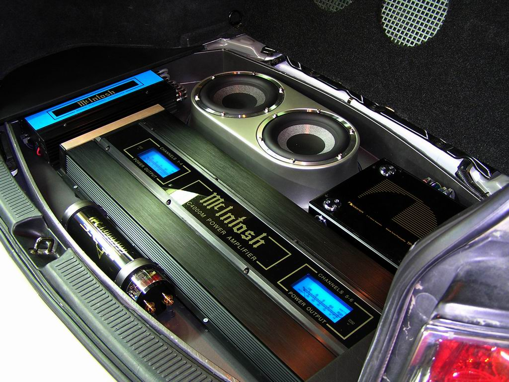 Your Unicorn Amp Car Audio Car Stereo Forum