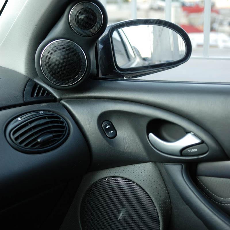 Best Interior Car Speakers